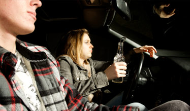 Washington State Minor DUI Lawyers